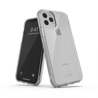 iPhone 11 Pro ケース adidas Performance Protective Clear Case FW19 Clear small logo iPhone 11 Pro