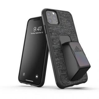 iPhone 11 Pro Max ケース adidas Performance Grip case iridescent FW19 Black iPhone 11 Pro Max