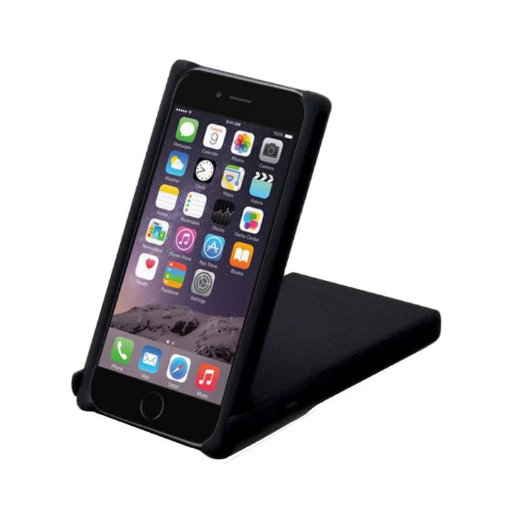 【iPhone6ケース】ヌンチャクケース Trick Cover ブラック iPhone 6_0