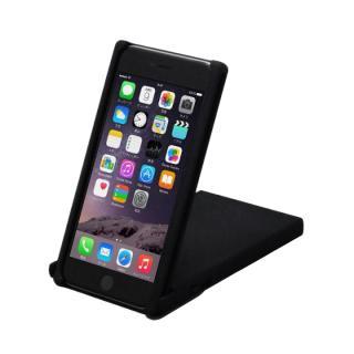 ヌンチャクケース Trick Cover ブラック iPhone 6 Plus