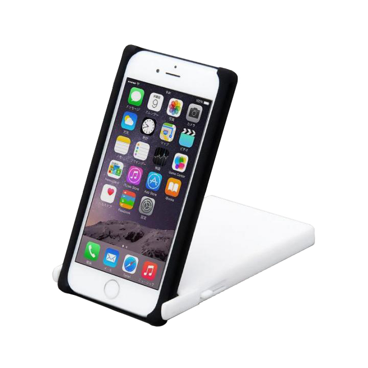 iPhone6 ケース ヌンチャクケース Trick Cover パンダ iPhone 6_0
