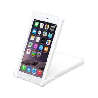 ヌンチャクケース Trick Cover ホワイト iPhone 6 Plus