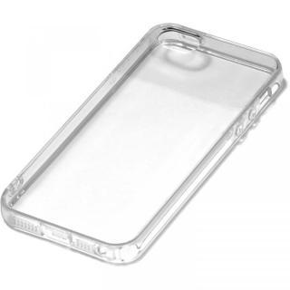 オリジナル クリア ソフトTPU iPhone5s/5ケース