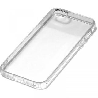 【iPhone SE/5s/5ケース】Highend berryオリジナル クリア ソフトTPU iPhone SE/5s/5ケース_2