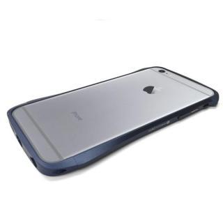 CLEAVE アルミニウムバンパー ミッドナイトブルー iPhone 6 Plus
