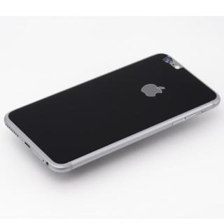 【2015年1月中旬】Deff 背面強化ガラス ブラック iPhone 6 Plus