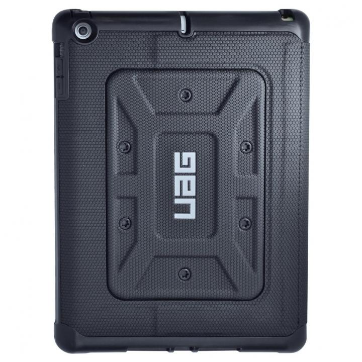 UAG iPad Air用ケース(ブラック)