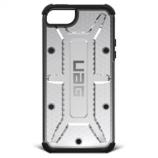 UAG コンポジットケース クリア iPhone SE/5s/5ケース