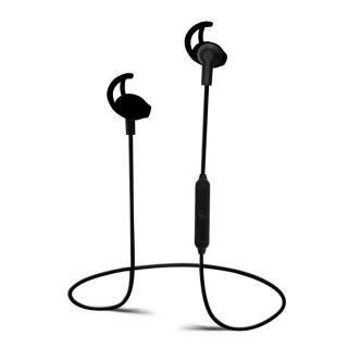 インナーイヤー型Bluetoothイヤホン AirphoneII(エアフォン2) ブラック