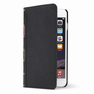 洋書のような手帳型ケース BookBook  クラシックブラック iPhone 6