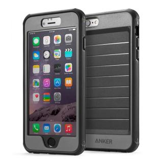 Anker 防雨・防塵 Touch ID対応 スクリーンプロテクタ内蔵強力保護ケース iPhone 6 Plus