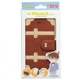 【iPhone6ケース】名探偵コナン 手帳型ケース コナン iPhone 6_6
