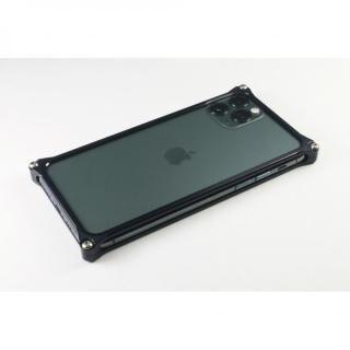 iPhone 11 Pro ケース ギルドデザイン ソリッドバンパー ブラック iPhone 11 Pro
