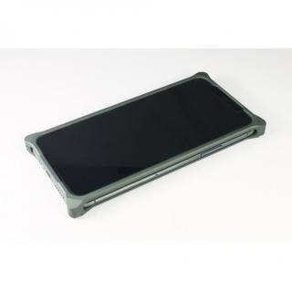 iPhone 11 Pro ケース ギルドデザイン ソリッドバンパー マットグリーン iPhone 11 Pro