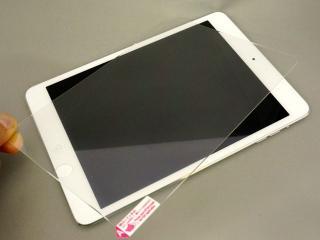 iPad mini/2/3 強化ガラスフィルム