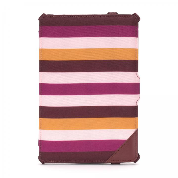 【iPad mini/2/3】Journal Cabana  Saffron-WNE BET BIL