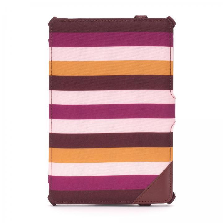 【iPad mini/2/3】Journal Cabana  Saffron-WNE BET BIL