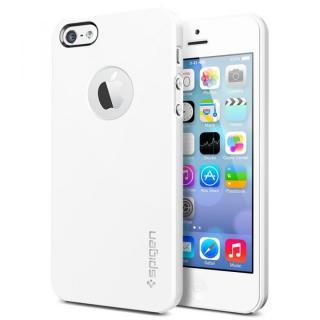 ウルトラ・シン・エア A スムース・ホワイト iPhone SE/5s/5 ケース