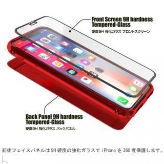 【iPhone Xケース】Monolith Crystal X iPhone X シルバー_2