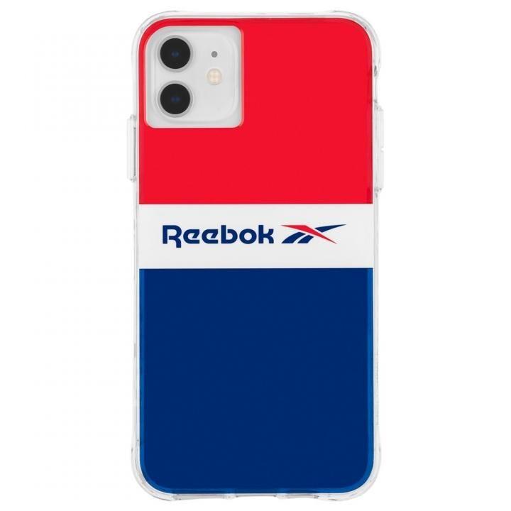 iPhone 11/XR ケース Reebok x Case-Mate Color-block Vector 2020 iPhone 11/XR【1月下旬】_0