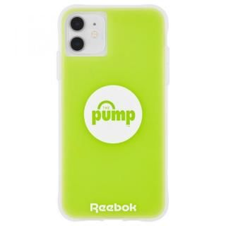 iPhone 11/XR ケース Reebok x Case-Mate pump 30th Anniversary iPhone 11/XR
