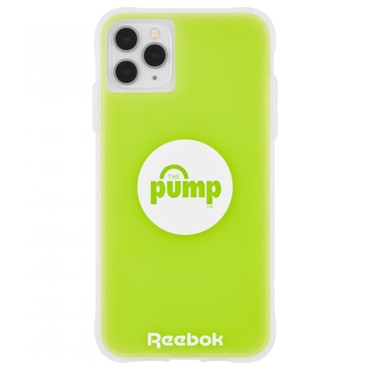 iPhone 11 Pro Max ケース Reebok x Case-Mate pump 30th Anniversary iPhone 11 Pro Max/XS Max_0