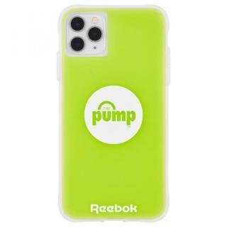 iPhone 11 Pro Max ケース Reebok x Case-Mate pump 30th Anniversary iPhone 11 Pro Max/XS Max【10月上旬】