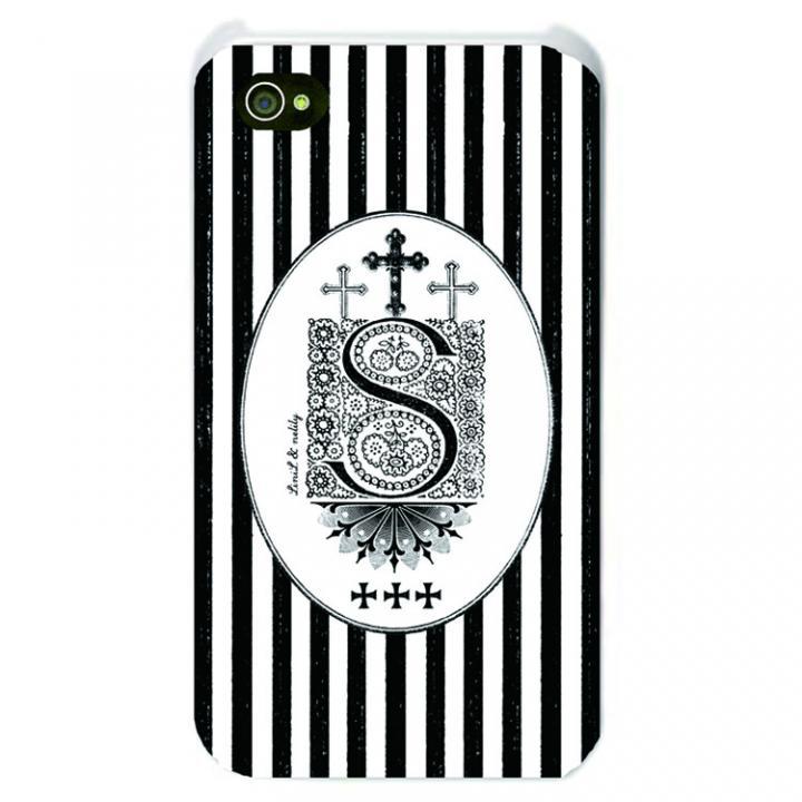 iPhone SE/5s/5 ケース Savoy iPhone SE/5s/5 Bonbon stripe S_0