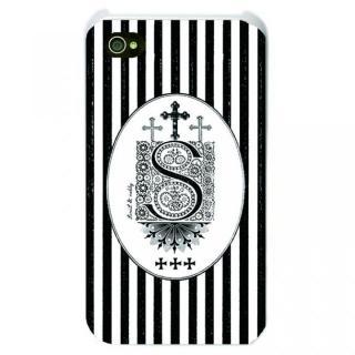 Savoy iPhone SE/5s/5 Bonbon stripe S