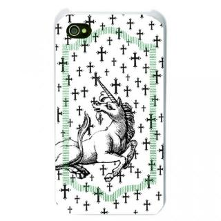 Savoy iPhone SE/5s/5 Bijou cross Unicorn