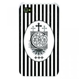 Savoy iPhone SE/5s/5 Bonbon stripe C