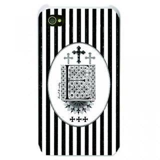 [4周年特価]Savoy iPhone SE/5s/5 Bonbon stripe E