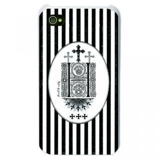 Savoy iPhone SE/5s/5 Bonbon stripe H