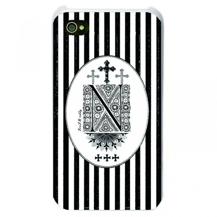 iPhone SE/5s/5 ケース Savoy iPhone SE/5s/5 Bonbon stripe N_0