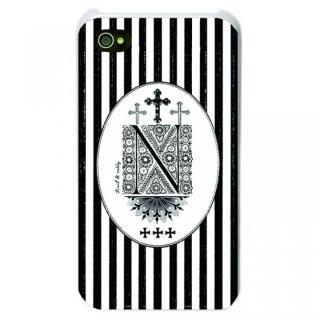 Savoy iPhone SE/5s/5 Bonbon stripe N