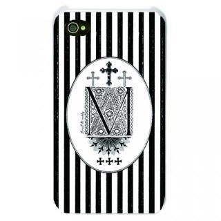 iPhone SE/5s/5 ケース Savoy iPhone SE/5s/5 Bonbon stripe M