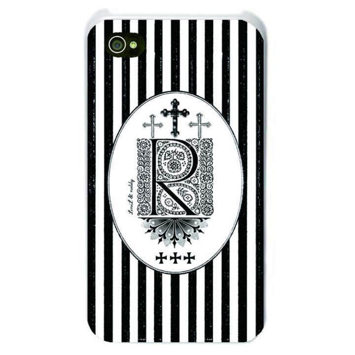 iPhone SE/5s/5 ケース Savoy iPhone SE/5s/5 Bonbon stripe R_0