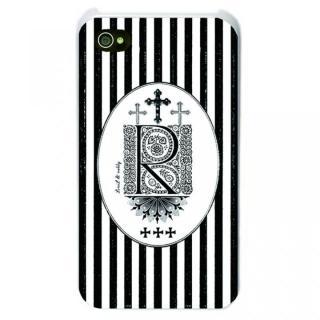 Savoy iPhone SE/5s/5 Bonbon stripe R