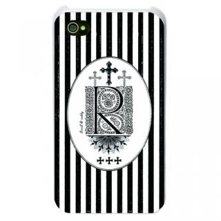 iPhone SE/5s/5 ケース Savoy iPhone SE/5s/5 Bonbon stripe R