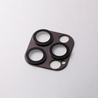iPhone 12 Pro Max (6.7インチ) ケース Hybrid Camera Lens Cover カメラレンズ保護 グラファイト iPhone 12 Pro Max【8月上旬】
