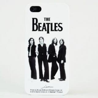 iPhone SE/5s/5 ケース iPhone5ケ-ス_THE BEATLES 1969(LET IT BE)