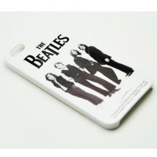 【iPhone SE/5s/5ケース】iPhone5ケ-ス_THE BEATLES 1969(LET IT BE)_1