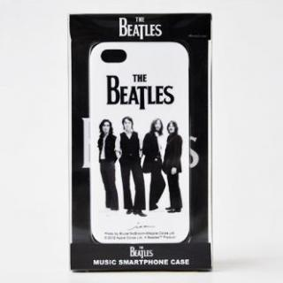 【iPhone SE/5s/5ケース】iPhone5ケ-ス_THE BEATLES 1969(LET IT BE)_2