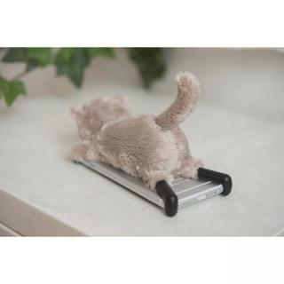 【iPhone6ケース】ぬいぐるみケース CHATTY 2 ベージュ iPhone 6s/6_2
