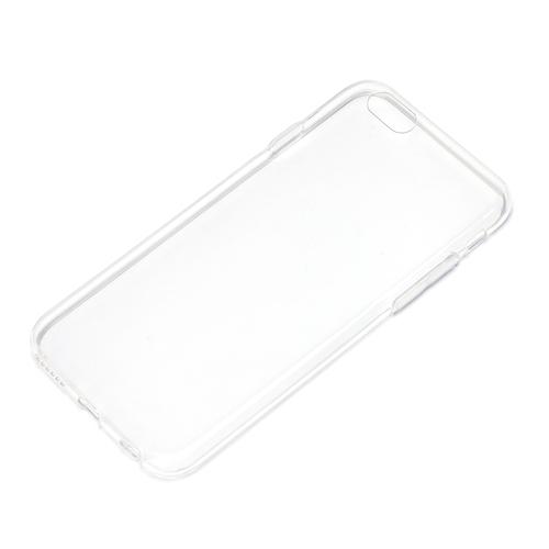 【iPhone6ケース】TPUスーパースリムケース クリア iPhone 6_0