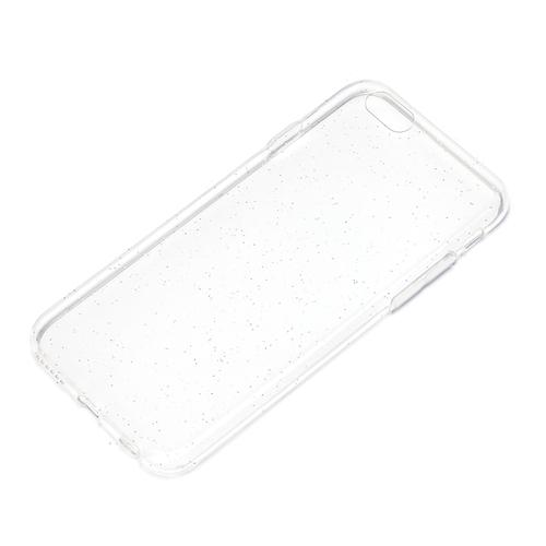 【iPhone6ケース】TPUスーパースリムケース クリアラメ iPhone 6_0