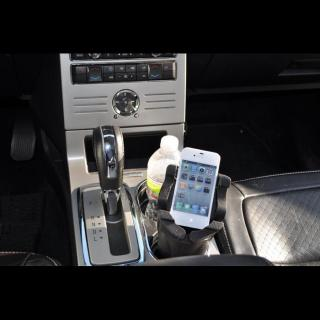 ドリンクホルダー用iPhoneスタンド HERCULES HOLDER  iPhone_3