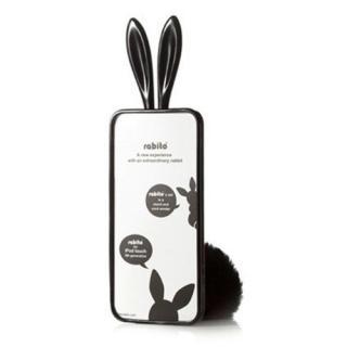 RABITO  iPod Touch 5 ブラック