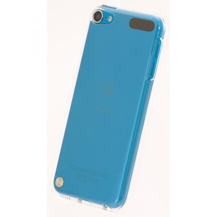 エアージャケットセット  iPod touch 5th(ノーマルタイプ)_0