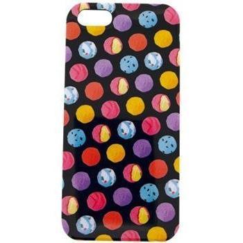 【iPhone SE/5s/5ケース】iDress ハードケース アイスクリーム iPhone 5_0
